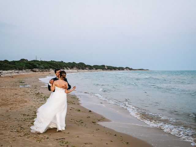 Il matrimonio di Ilenia e Valerio a Ragusa, Ragusa 14