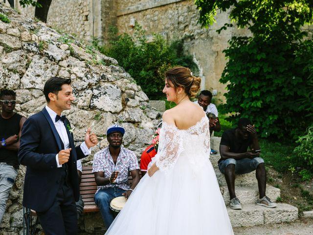 Il matrimonio di Ilenia e Valerio a Ragusa, Ragusa 16