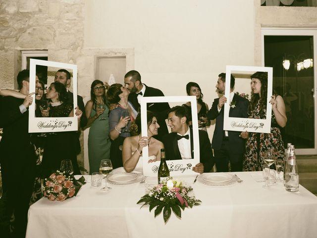 Il matrimonio di Ilenia e Valerio a Ragusa, Ragusa 18