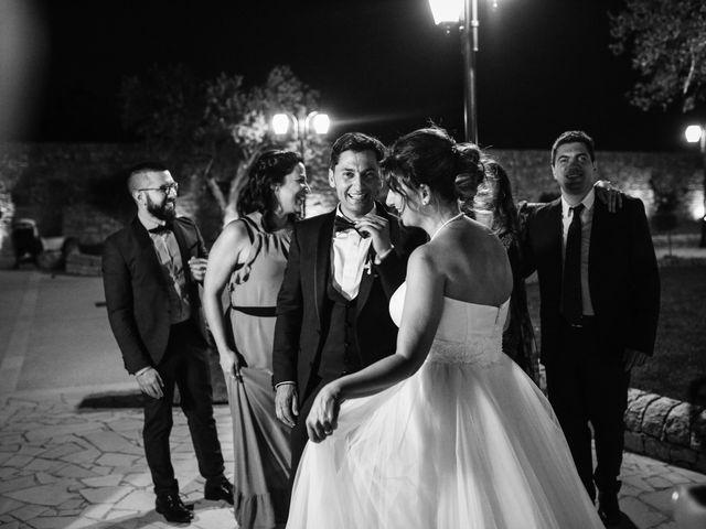 Il matrimonio di Ilenia e Valerio a Ragusa, Ragusa 19