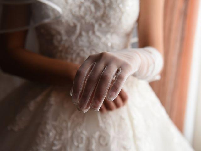 Il matrimonio di Claudia e Giovanni a Cosenza, Cosenza 4
