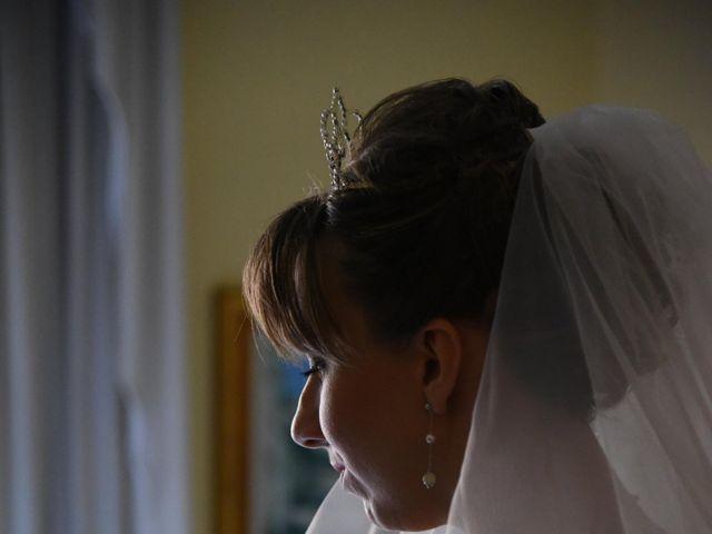 Il matrimonio di Claudia e Giovanni a Cosenza, Cosenza 12