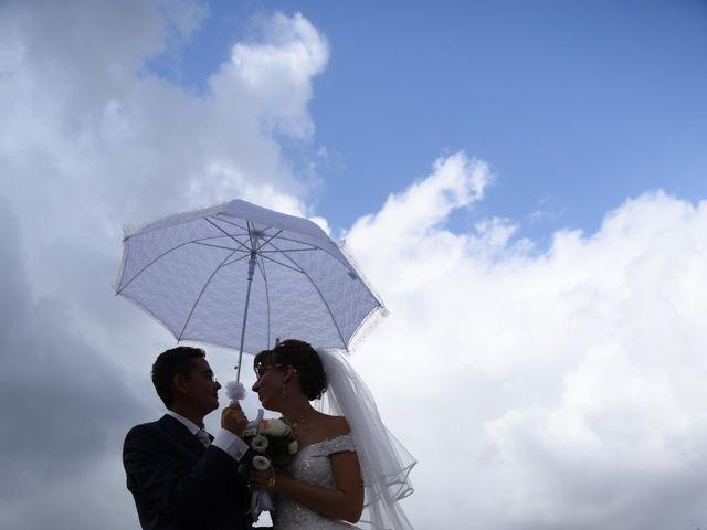Il matrimonio di Claudia e Giovanni a Cosenza, Cosenza 15