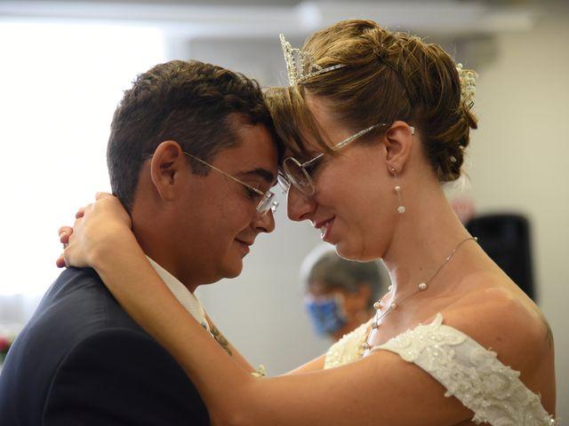 Il matrimonio di Claudia e Giovanni a Cosenza, Cosenza 16