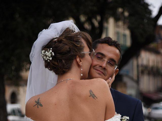 Il matrimonio di Claudia e Giovanni a Cosenza, Cosenza 2