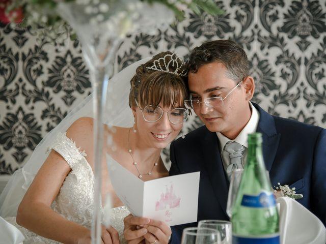 Il matrimonio di Claudia e Giovanni a Cosenza, Cosenza 18