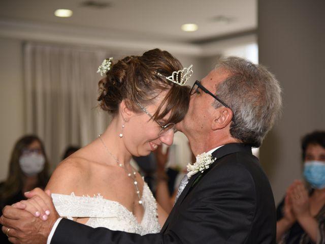 Il matrimonio di Claudia e Giovanni a Cosenza, Cosenza 19