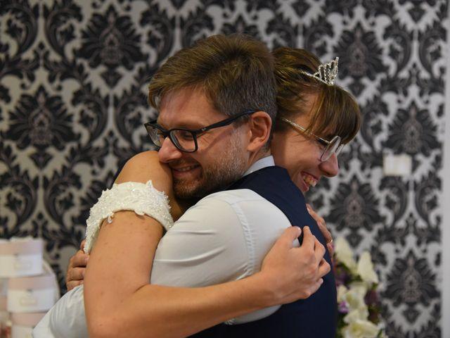 Il matrimonio di Claudia e Giovanni a Cosenza, Cosenza 20