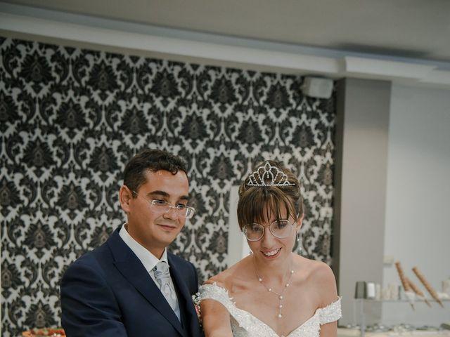 Il matrimonio di Claudia e Giovanni a Cosenza, Cosenza 21
