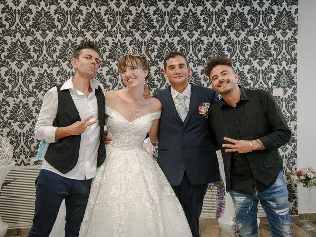 Il matrimonio di Claudia e Giovanni a Cosenza, Cosenza 22