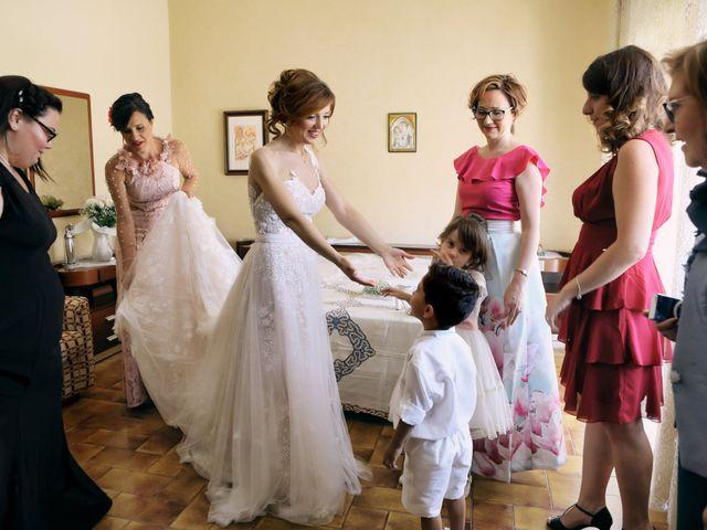 Il matrimonio di Maria e Massimo a Agrigento, Agrigento 9
