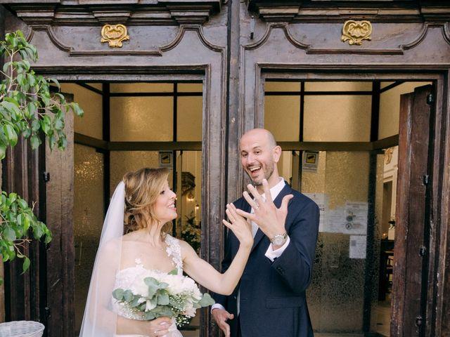 Il matrimonio di Maria e Massimo a Agrigento, Agrigento 20