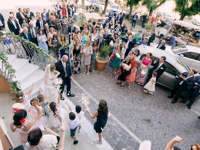 Il matrimonio di Maria e Massimo a Agrigento, Agrigento 21