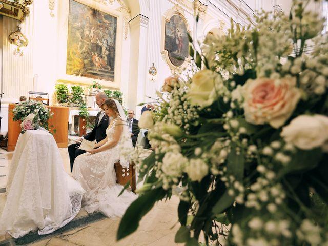Il matrimonio di Maria e Massimo a Agrigento, Agrigento 24