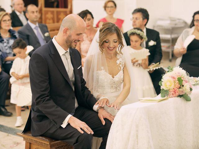 Il matrimonio di Maria e Massimo a Agrigento, Agrigento 27