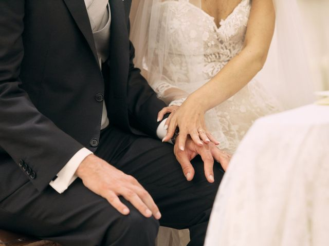 Il matrimonio di Maria e Massimo a Agrigento, Agrigento 28
