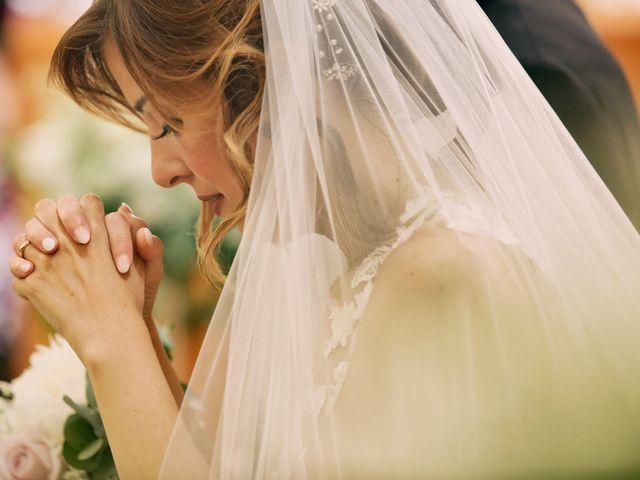 Il matrimonio di Maria e Massimo a Agrigento, Agrigento 29