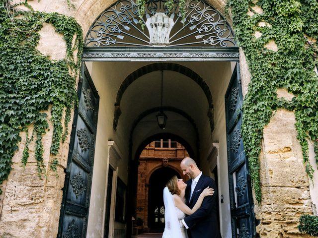 Il matrimonio di Maria e Massimo a Agrigento, Agrigento 37