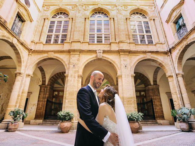 Il matrimonio di Maria e Massimo a Agrigento, Agrigento 39