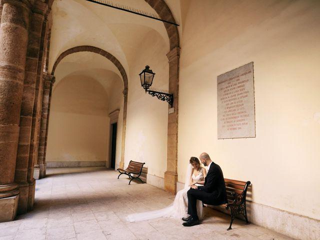 Il matrimonio di Maria e Massimo a Agrigento, Agrigento 41