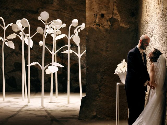 Il matrimonio di Maria e Massimo a Agrigento, Agrigento 43