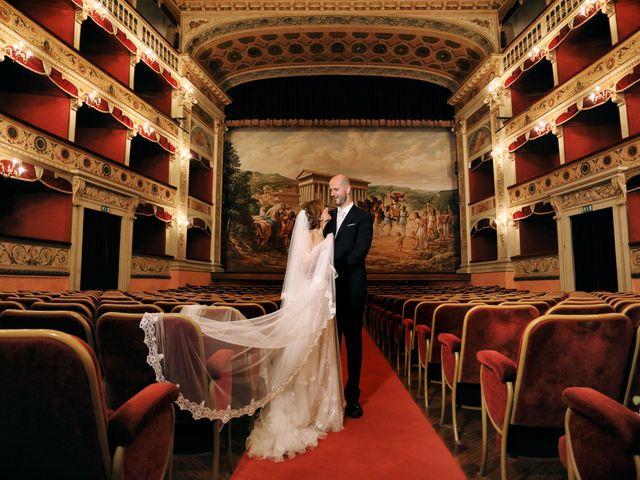 Il matrimonio di Maria e Massimo a Agrigento, Agrigento 44