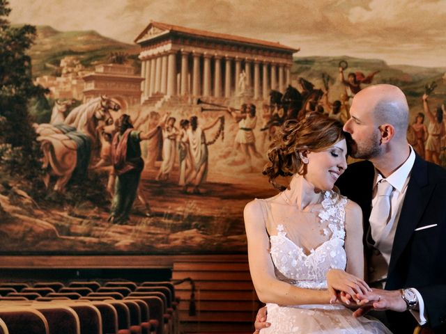 Il matrimonio di Maria e Massimo a Agrigento, Agrigento 46