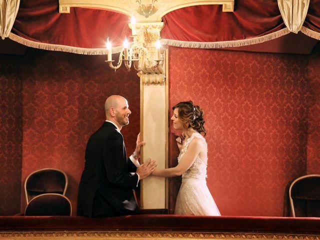 Il matrimonio di Maria e Massimo a Agrigento, Agrigento 50