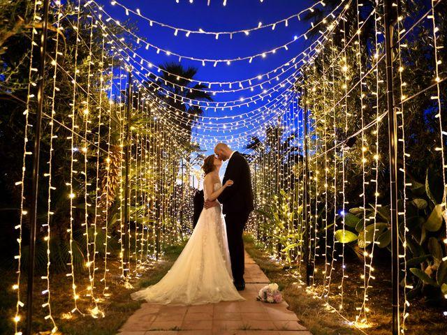 Il matrimonio di Maria e Massimo a Agrigento, Agrigento 60