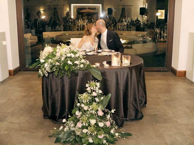 Il matrimonio di Maria e Massimo a Agrigento, Agrigento 64