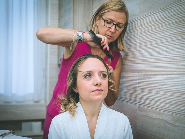 Il matrimonio di Paolo e Daniela a Milano, Milano 15