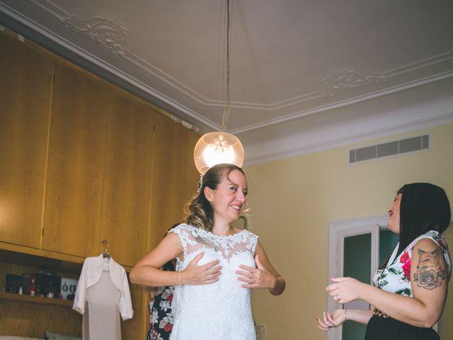 Il matrimonio di Paolo e Daniela a Milano, Milano 21