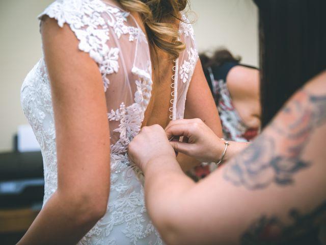 Il matrimonio di Paolo e Daniela a Milano, Milano 22