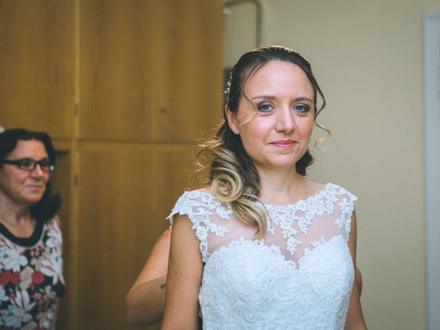 Il matrimonio di Paolo e Daniela a Milano, Milano 23