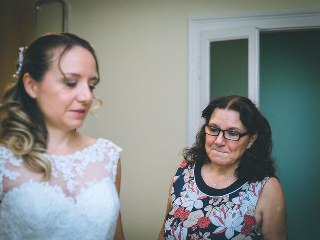 Il matrimonio di Paolo e Daniela a Milano, Milano 24