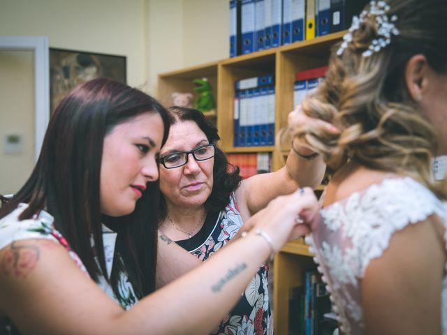 Il matrimonio di Paolo e Daniela a Milano, Milano 26