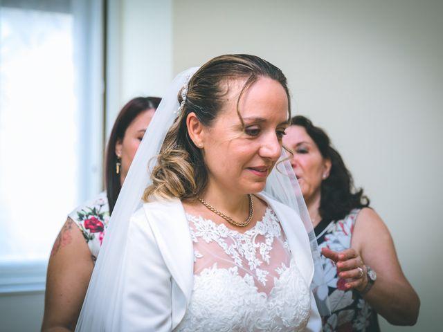 Il matrimonio di Paolo e Daniela a Milano, Milano 32