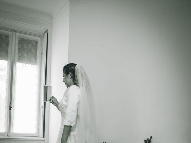 Il matrimonio di Paolo e Daniela a Milano, Milano 33