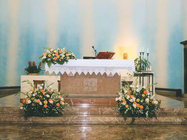Il matrimonio di Paolo e Daniela a Milano, Milano 38