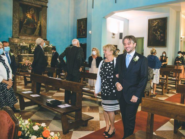 Il matrimonio di Paolo e Daniela a Milano, Milano 48