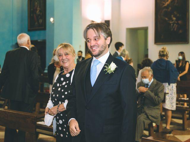 Il matrimonio di Paolo e Daniela a Milano, Milano 49