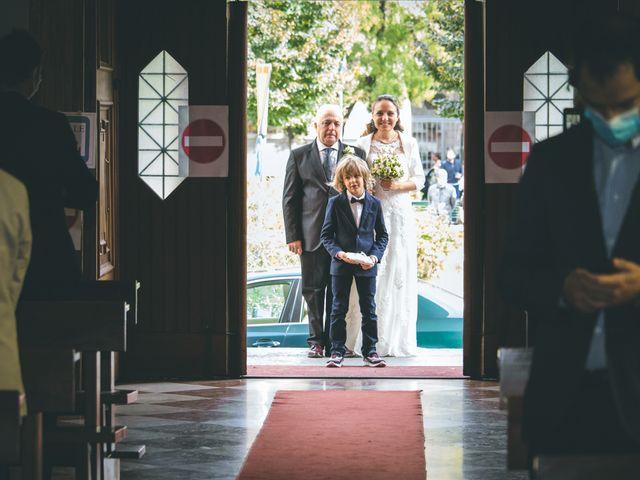 Il matrimonio di Paolo e Daniela a Milano, Milano 50