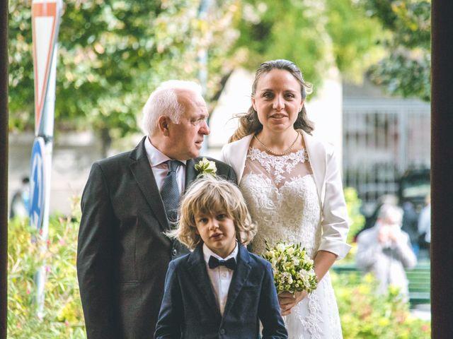 Il matrimonio di Paolo e Daniela a Milano, Milano 51