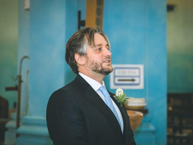 Il matrimonio di Paolo e Daniela a Milano, Milano 52