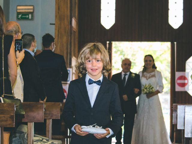 Il matrimonio di Paolo e Daniela a Milano, Milano 53