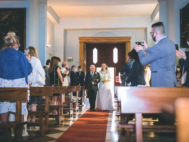 Il matrimonio di Paolo e Daniela a Milano, Milano 54