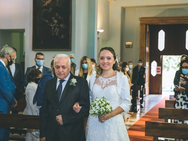 Il matrimonio di Paolo e Daniela a Milano, Milano 55