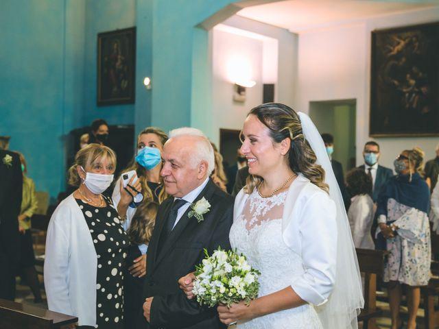 Il matrimonio di Paolo e Daniela a Milano, Milano 56
