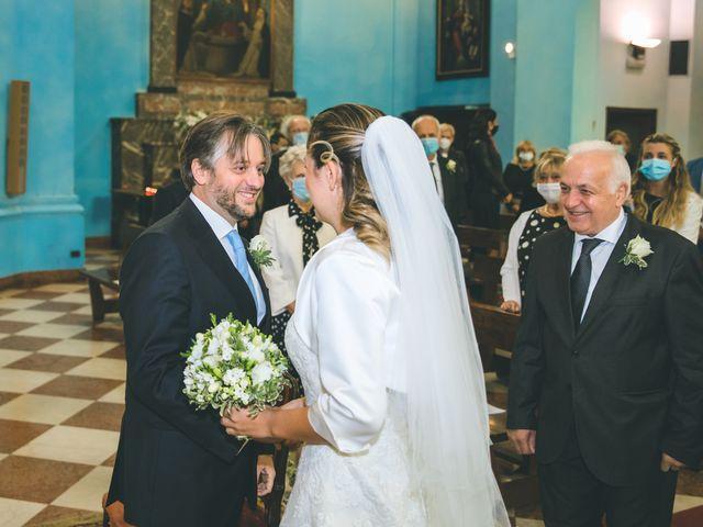 Il matrimonio di Paolo e Daniela a Milano, Milano 57