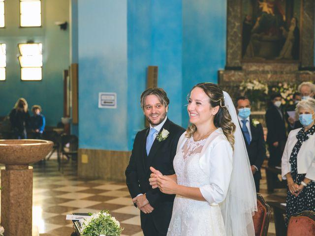 Il matrimonio di Paolo e Daniela a Milano, Milano 58